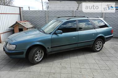 Audi 100 1993 в Балаклее