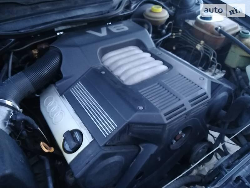 Audi 100 1993 в Славуте