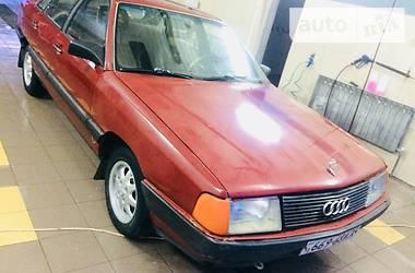 Audi 100 1987 в Белой Церкви