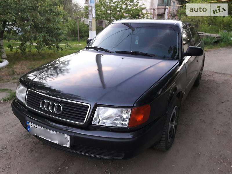 Audi 100 1994 в Кривом Роге