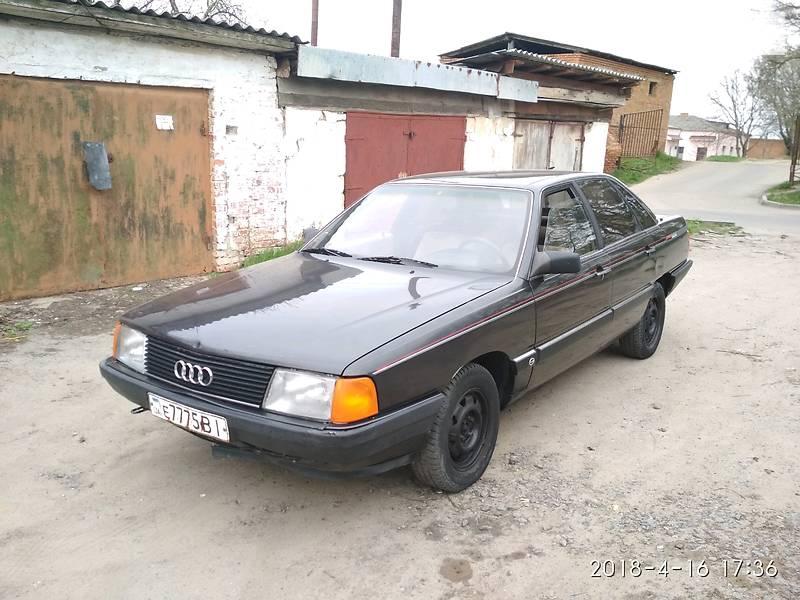 Audi 100 1986 в Тульчине