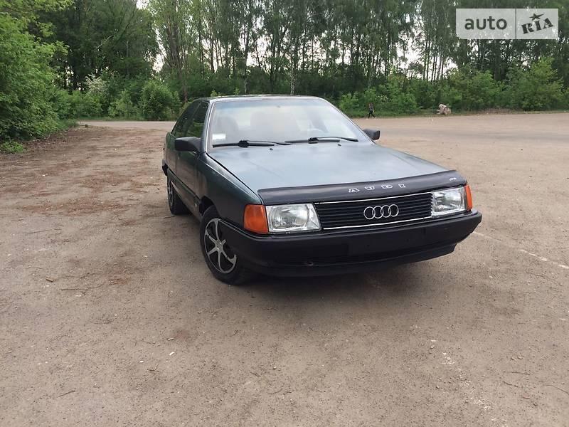 Audi 100 1989 в Старом Самборе