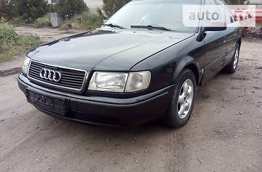 Audi 100 1992 в Кропивницком