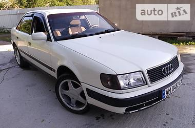 Audi 100 1992 в Коростене