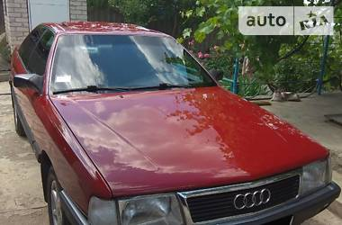 Audi 100 1989 в Запорожье
