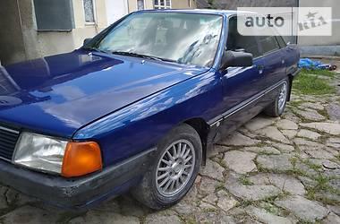 Audi 100 1987 в Чорткове