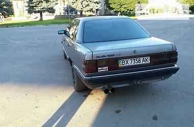Audi 100 1987 в Тлумаче