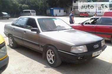 Audi 100 1989 в Черновцах