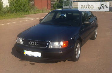 Audi 100 1994 в Чернигове