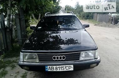 Audi 100 1990 в Черняхове