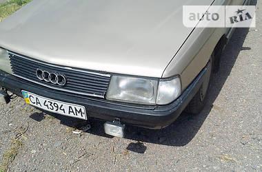 Audi 100 1986 в Черкассах