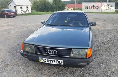 Audi 100 1990 в Бучаче
