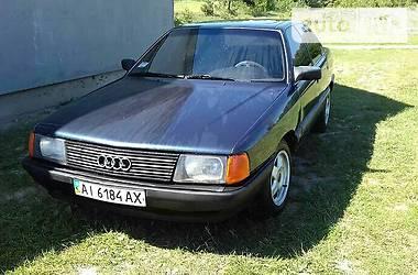 Audi 100 1990 в Здолбунове