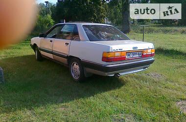 Audi 100 1988 в Маневичах
