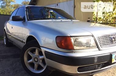 Audi 100 1994 в Бучаче