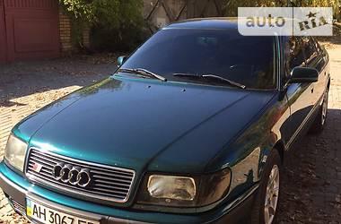 Audi 100 1994 в Донецке