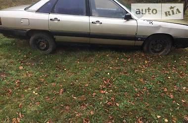 Audi 100 1984 в Ужгороде