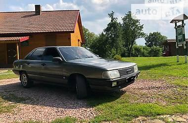 Audi 100 1989 в Дрогобыче