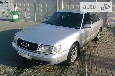 Audi 100 1991 в Кременчуге