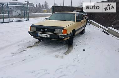 Audi 100 1989 в Новой Ушице