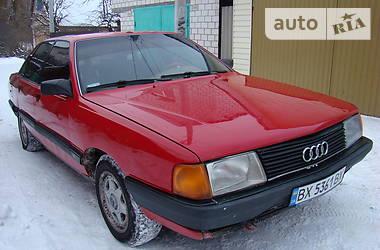 Audi 100 1990 в Виннице