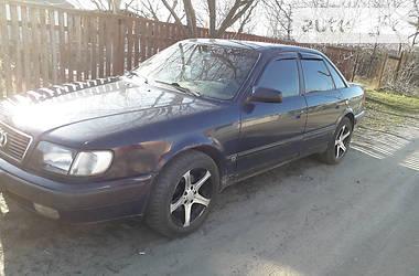 Audi 100 1994 в Корсуне-Шевченковском
