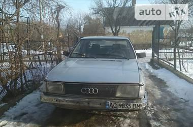 Audi 100 1982 в Луцке
