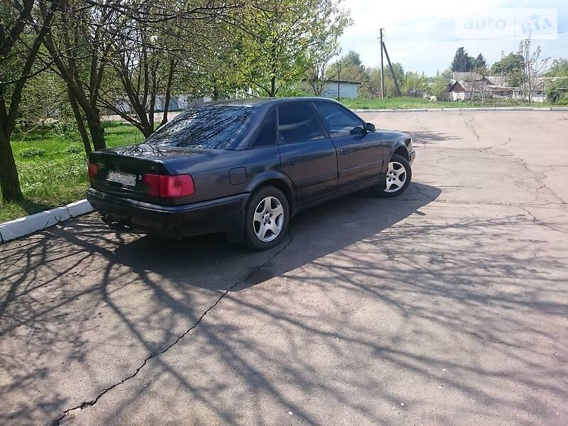 Audi 100 1993 року в Житомирі