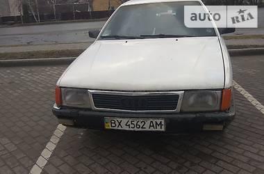 Audi 100 1988 в Шепетовке