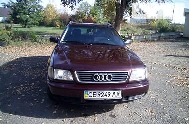 Audi 100 1993 в Черновцах