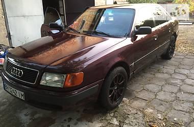 Audi 100 1992 в Одессе