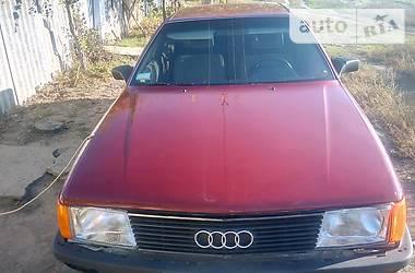 Audi 100 1983 в Измаиле