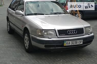 Audi 100 1993 в Гостомеле