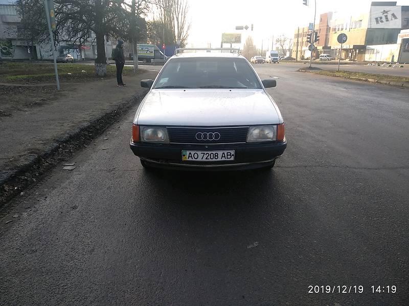 Audi 100 1990 в Белой Церкви