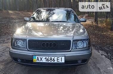 Audi 100 1993 в Краснокутске