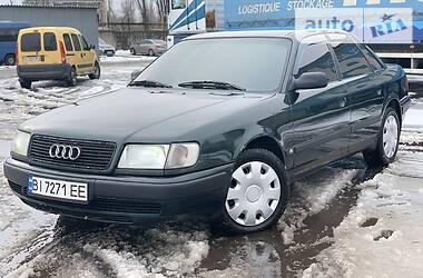 Audi 100 1993 в Горишних Плавнях