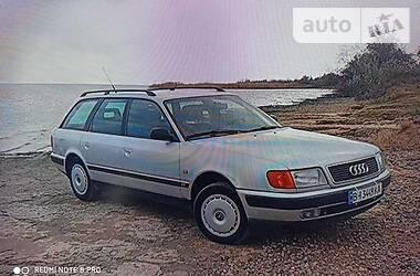 Audi 100 1994 в Мирнограде