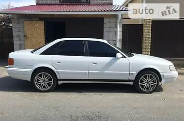 Audi 100 1994 в Запорожье