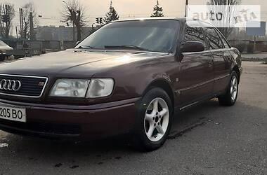 Audi 100 1994 в Черкассах