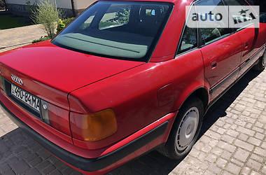 Audi 100 1991 в Черкассах