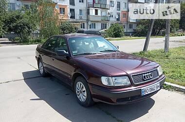 Audi 100 1992 в Новомосковске