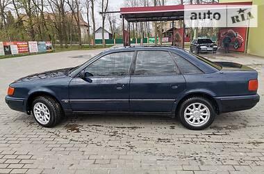 Audi 100 1991 в Богородчанах
