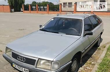 Audi 100 1988 в Луцке