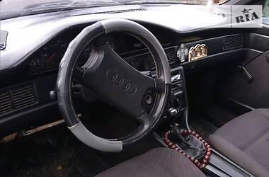 Audi 100 1988 в Полтаве