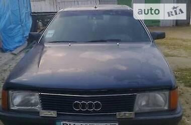 Audi 100 1987 в Бродах