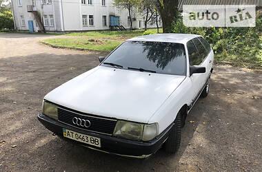 Audi 100 1986 в Долине