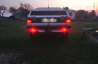 Audi 100 1987 в Иваничах
