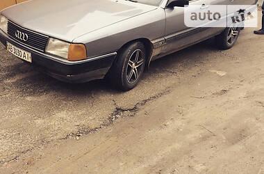Audi 100 1987 в Виннице