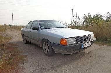 Audi 100 1989 в Шостке