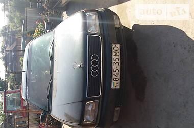 Audi 100 1993 в Теребовле
